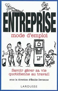 Entreprise mode d emploi_Larousse